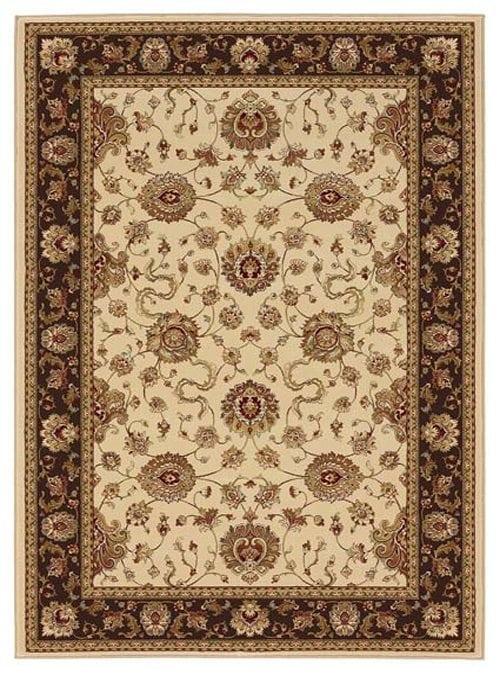 Fovama Greenville 1 1033 72 Ivory Area Rug Fovama Rugs Amp Carpets Of Westchester New